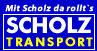 Scholz Umzüge - Möbelspedition GmbH