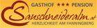Gasthof-Pension Sauschneideralm